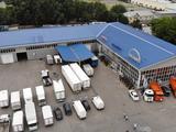 Грузовой автомобильный сервисный центр СВС в Алматы