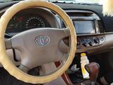 Toyota Camry 2003 года за 3 200 000 тг. в Алматы – фото 5