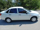 ВАЗ (Lada) 2190 (седан) 2013 года за 2 000 000 тг. в Костанай – фото 4
