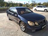 Lexus GS 300 1998 года за 3 300 000 тг. в Кызылорда – фото 2