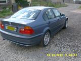 BMW 318 1998 года за 2 850 000 тг. в Караганда – фото 3