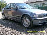 BMW 318 1998 года за 2 850 000 тг. в Караганда – фото 4