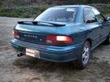 Subaru Impreza 1996 года за 1 600 000 тг. в Усть-Каменогорск – фото 2