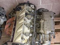 Двигатель контрактный 4G69 за 250 000 тг. в Нур-Султан (Астана)