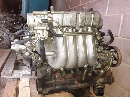 Двигатель контрактный 4G69 за 250 000 тг. в Нур-Султан (Астана) – фото 2