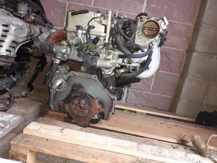 Двигатель контрактный 4G69 за 250 000 тг. в Нур-Султан (Астана) – фото 3