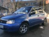 ВАЗ (Lada) 1118 (седан) 2008 года за 760 000 тг. в Уральск