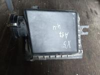 Корпус воздушного фильтра на х5 4.4 за 10 000 тг. в Алматы