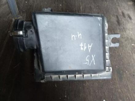 Корпус воздушного фильтра на х5 4.4 за 15 000 тг. в Алматы