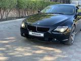 BMW 650 2006 года за 5 500 000 тг. в Нур-Султан (Астана) – фото 2
