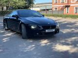BMW 650 2006 года за 5 500 000 тг. в Нур-Султан (Астана) – фото 5