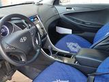 Hyundai Sonata 2010 года за 4 200 000 тг. в Нур-Султан (Астана) – фото 2