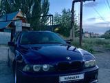 BMW 528 1997 года за 2 400 000 тг. в Талдыкорган