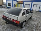 ВАЗ (Lada) 2109 (хэтчбек) 2004 года за 380 000 тг. в Уральск – фото 2
