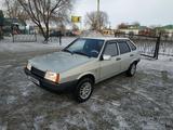 ВАЗ (Lada) 2109 (хэтчбек) 2004 года за 380 000 тг. в Уральск – фото 4