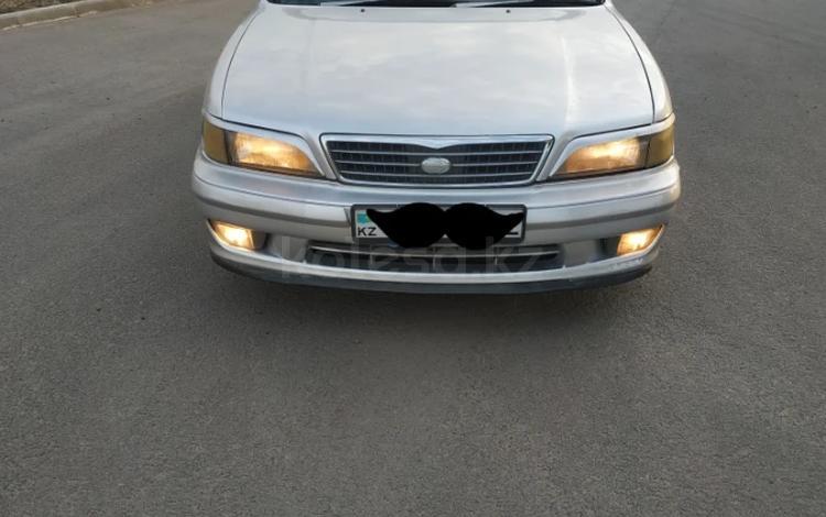 Nissan Cefiro 1997 года за 1 950 000 тг. в Алматы