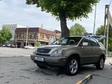Lexus RX 300 1999 года за 4 300 000 тг. в Шымкент