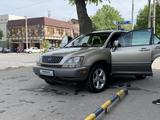 Lexus RX 300 1999 года за 4 300 000 тг. в Шымкент – фото 2