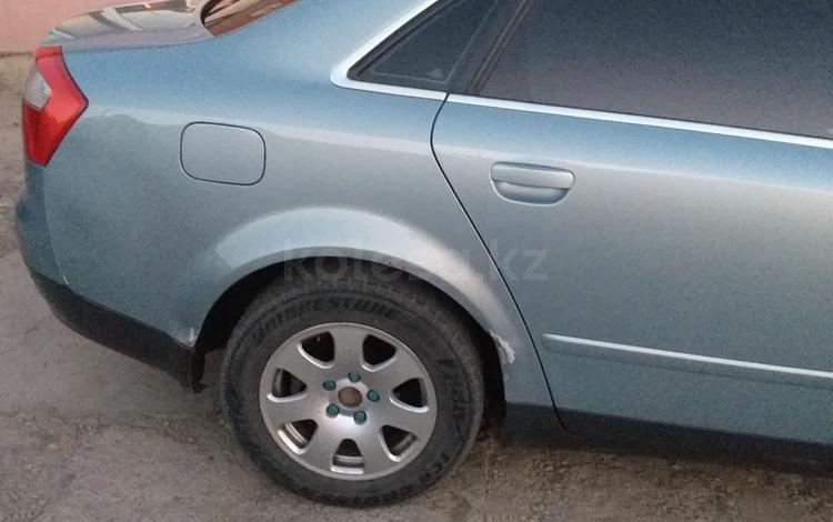 Audi A4 2003 года за 1 800 000 тг. в Кызылорда