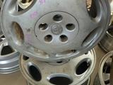 Диски литые, комплект, Toyota Celsior, r16, 5*114, 3 (№ 1008) за 60 000 тг. в Темиртау – фото 2