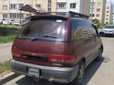 Toyota Estima 1995 года за 2 000 000 тг. в Алматы – фото 3