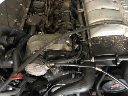Мерседес Е210 двигатель 611 612 с Англии за 4 600 тг. в  – фото 13