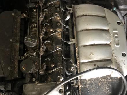 Мерседес Е210 двигатель 611 612 с Англии за 4 600 тг. в  – фото 5
