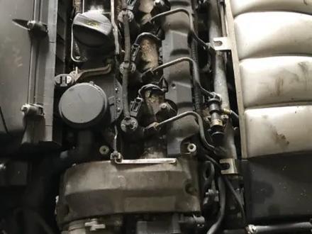 Мерседес Е210 двигатель 611 612 с Англии за 4 600 тг. в  – фото 7