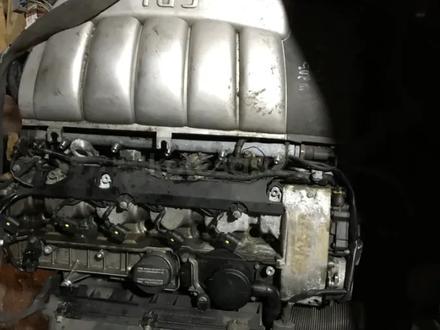 Мерседес Е210 двигатель 611 612 с Англии за 4 600 тг. в  – фото 3