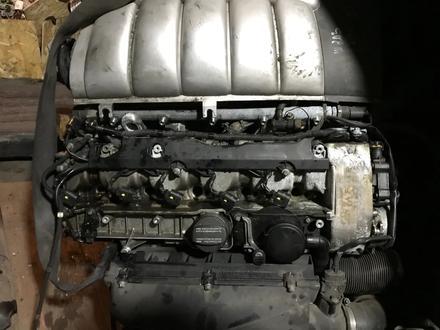 Мерседес Е210 двигатель 611 612 с Англии за 4 600 тг. в  – фото 4
