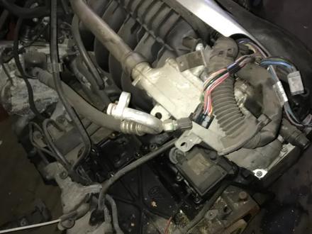 Мерседес Е210 двигатель 611 612 с Англии за 4 600 тг. в  – фото 8