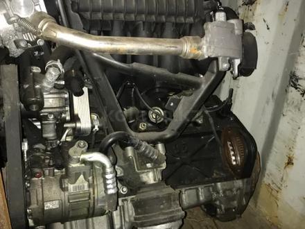 Мерседес Е210 двигатель 611 612 с Англии за 4 600 тг. в  – фото 10