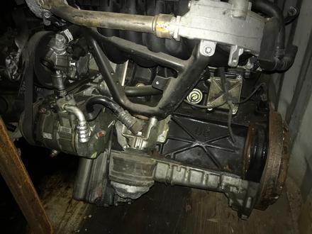 Мерседес Е210 двигатель 611 612 с Англии за 4 600 тг. в  – фото 12