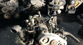 Двигатель за 310 000 тг. в Алматы