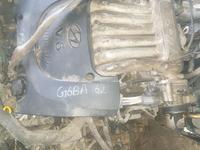 Двигатель G6BV HYUNDAI Sonata за 200 000 тг. в Алматы