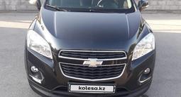 Chevrolet Tracker 2014 года за 4 900 000 тг. в Алматы