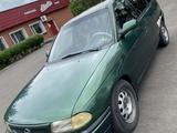Opel Astra 1996 года за 1 050 000 тг. в Петропавловск – фото 2