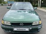 Opel Astra 1996 года за 1 050 000 тг. в Петропавловск – фото 3