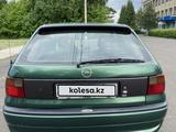 Opel Astra 1996 года за 1 050 000 тг. в Петропавловск – фото 4