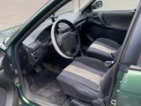 Opel Astra 1996 года за 1 050 000 тг. в Петропавловск – фото 5