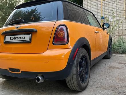 Mini Coupe 2009 года за 4 000 000 тг. в Актобе – фото 4