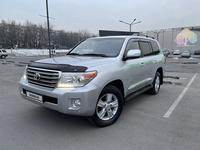 Toyota Land Cruiser 2012 года за 19 500 000 тг. в Алматы
