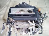 Двигатель BZB VW 1.8Turbo за 730 000 тг. в Нур-Султан (Астана)
