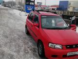 Mazda Demio 1999 года за 1 000 000 тг. в Караганда – фото 2