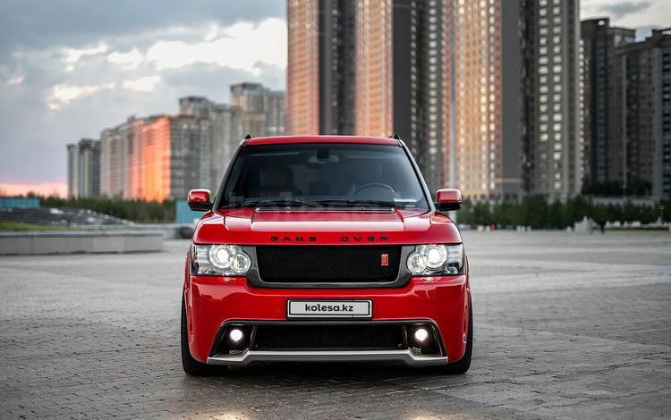 Land Rover Range Rover 2010 года за 13 500 000 тг. в Алматы
