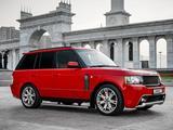 Land Rover Range Rover 2010 года за 13 500 000 тг. в Нур-Султан (Астана) – фото 5