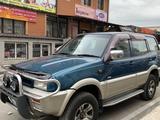Nissan Mistral 1995 года за 2 550 000 тг. в Алматы