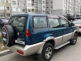 Nissan Mistral 1995 года за 2 550 000 тг. в Алматы – фото 2