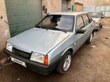 ВАЗ (Lada) 21099 (седан) 2002 года за 650 000 тг. в Уральск