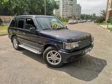 Land Rover Range Rover 2002 года за 2 900 000 тг. в Алматы